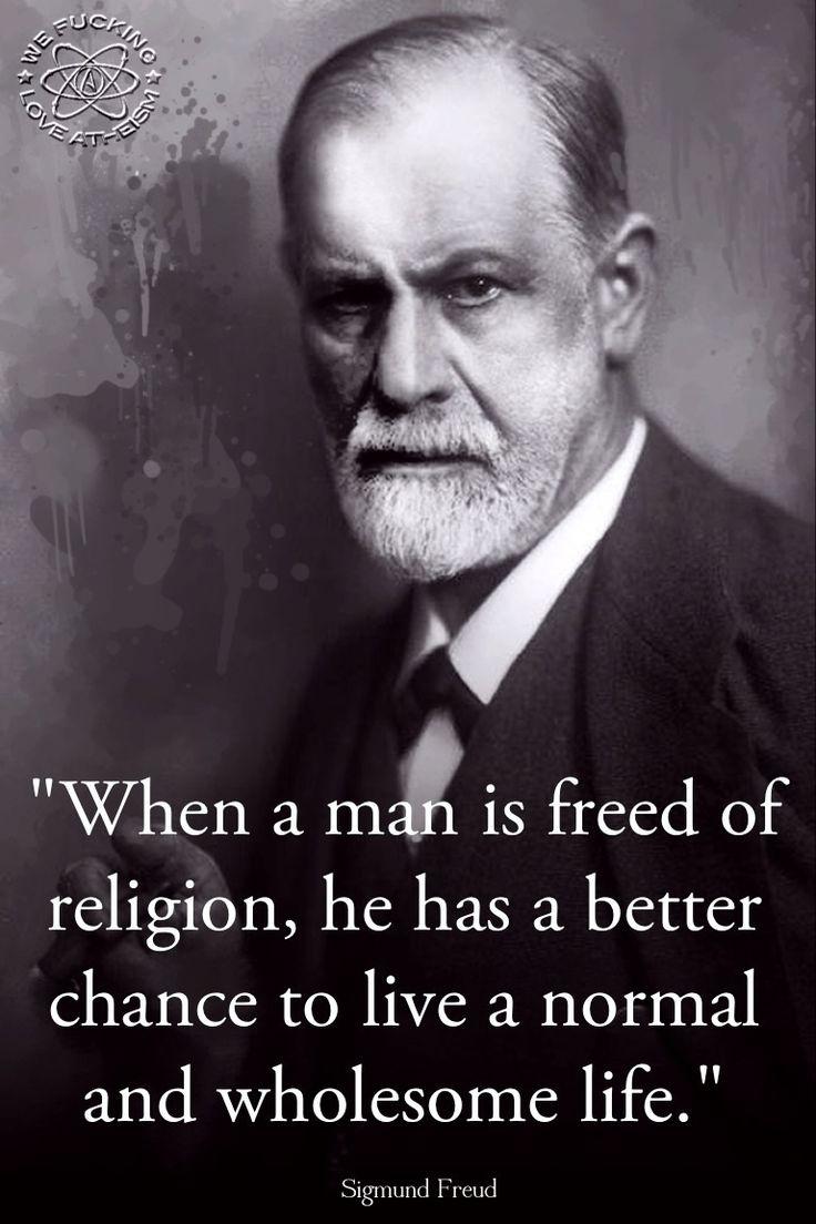 10 Fascinating Case Studies From Sigmund Freud's Career