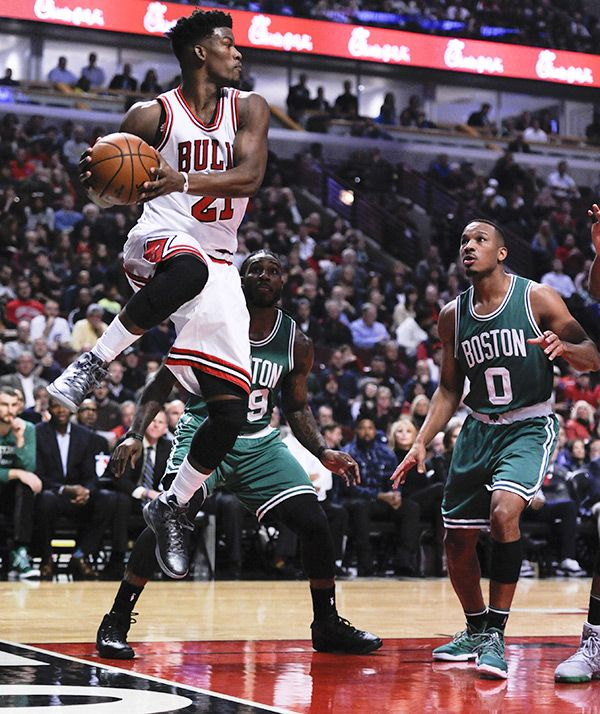 Boston Celtics Vs. Chicago Bulls Game 2 Live Stream: Watch The NBA Playoffs Online