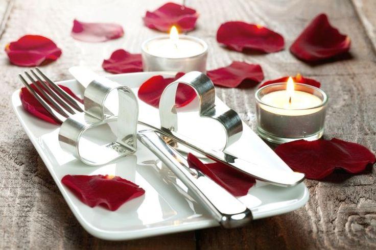 Menu St Valentin: nos recettes faciles pour un dîner délicieux
