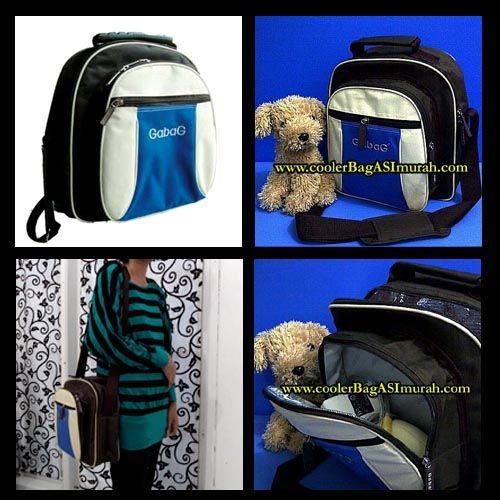 Cooler Bag ASI Gabag Sling Blue http://coolerbagasimurah.com/cooler-bag-asi/jual-cooler-bag-asi-gabag-sling-blue/