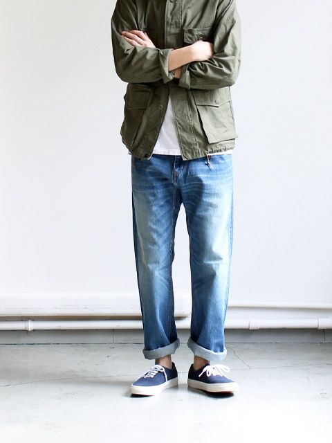 GRAMICCI グラミチ JD REGULAR FIT PANTS レギュラーフィットパンツ, Urban Style, Men's Spring Summer Fashion.