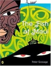 Maui's jealous brothers don't want him to come fishing with them. But clever Maui catches the best fish of all.