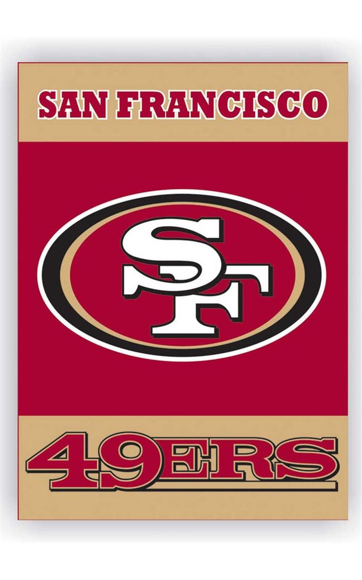 17 Best Images About 49ers On Pinterest Football Nylon