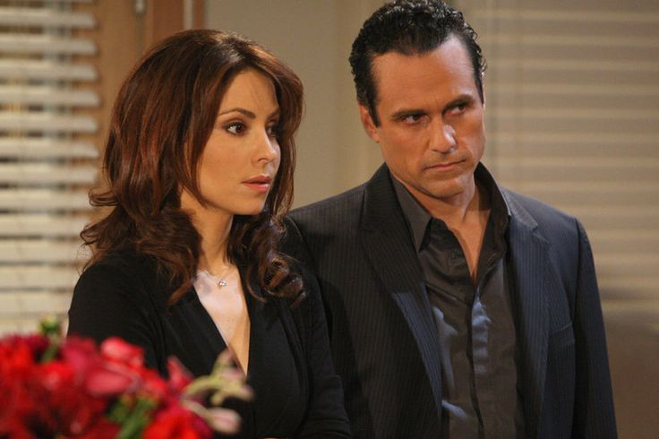 Is Sonny Leaving General Hospital - ABC Soaps In Depth