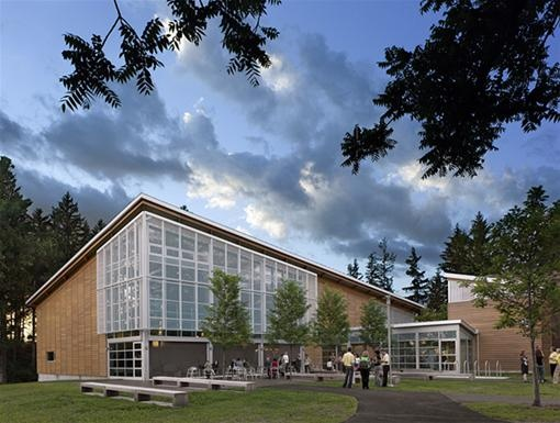 Bennington College | Cappex