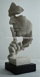 Resultado de imagen para esculturas modernas