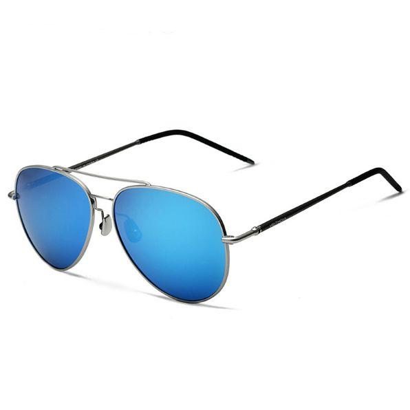Magnesium Sunglasses Polarized