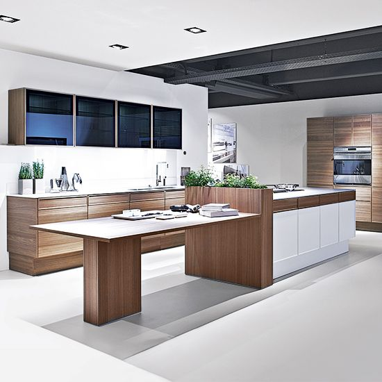 25 best ideas about german kitchen on pinterest modern for Modern german kitchen designs