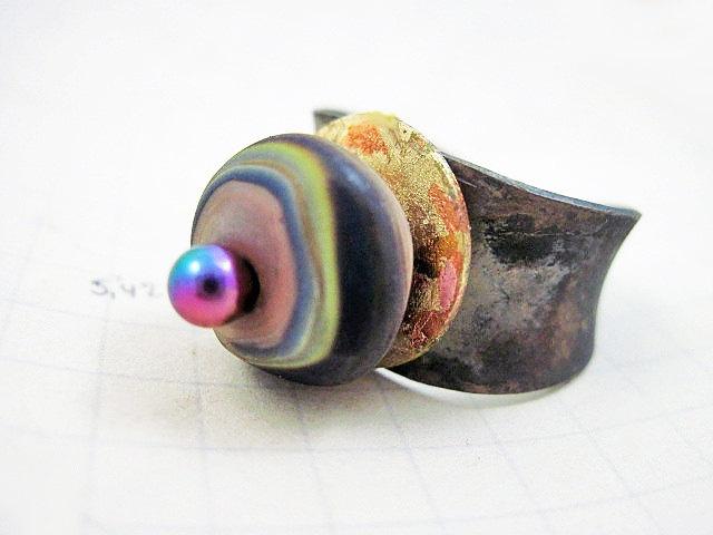 17 Best Images About Niobium Amp Titanium Jewelry On