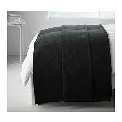 les 25 meilleures id es de la cat gorie couvre lit noir sur pinterest couettes pour. Black Bedroom Furniture Sets. Home Design Ideas