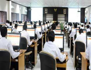 Pelamar CPNS Pemprov Riau hanya Bisa Lihat di Website BKD