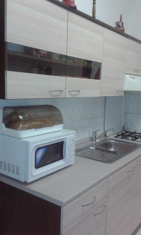 Poradca: Anna Šúniková - kuchyňa Nela