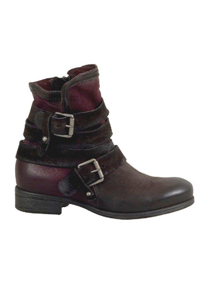 Miz Mooz Savvy Boot