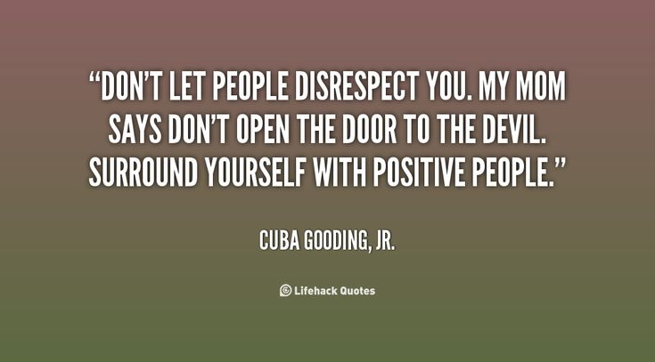 The 25+ Best Disrespect Quotes Ideas On Pinterest
