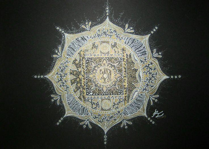 Rossella Inghilleri Mandala