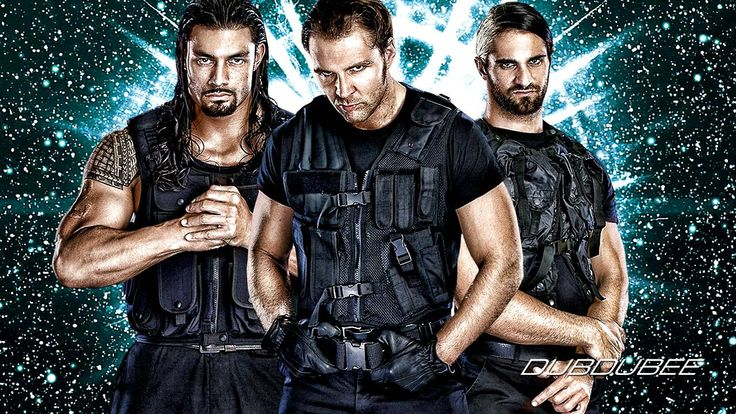 """2013 (WWE): 1st The Shield Theme Song """"Special Op"""" [High Quality + Downl..."""