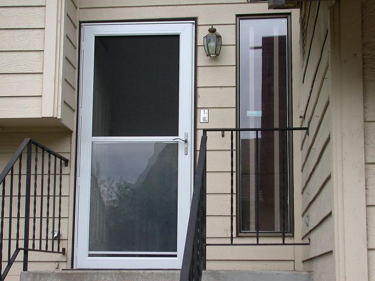 Andersen Storm Door 3000 Images Home Furniture Ideas within sizing 1024 X 768