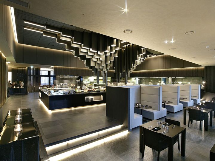 Namus Boutique Restaurant By Chiho Partners Seongnam South Korea
