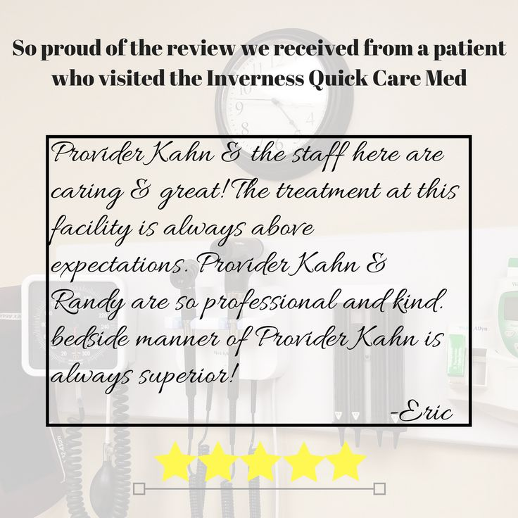 We love getting positive reviews from our patients! Thank