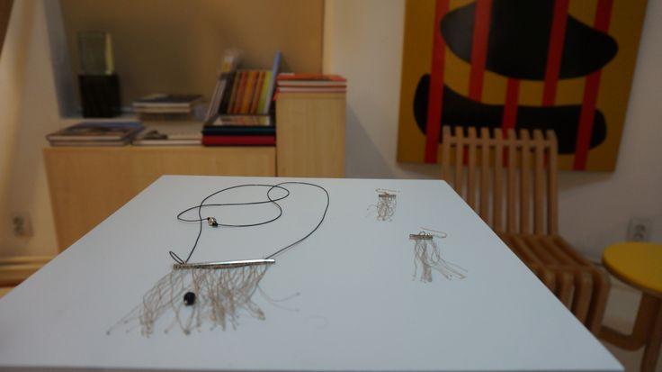 Contemporary jewelry by Catalina Ionita  Monica Sebestyen