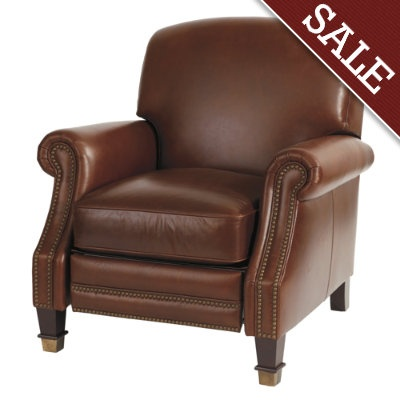 Leather Recliner For The Home Pinterest Nice