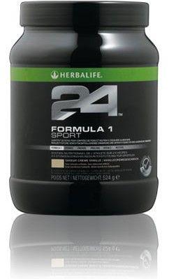 Σειρά herbalife 24 για την διατροφική υποστήριξη των αθλητών .