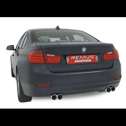 BMW 320 / 328 F30 / F31 420 / 428 F32 / F36 2012
