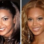 Beyonce Plastic Surgery Beyonce the next Michael Jackson