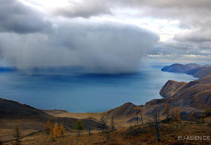 Russland: Baikalsee :.: EU-ASIEN.DE