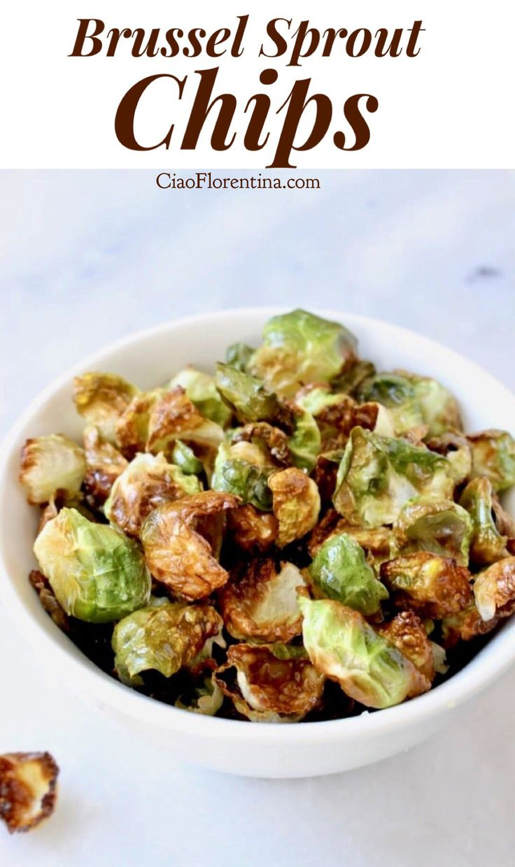 how to prepare brussel sprouts in oven