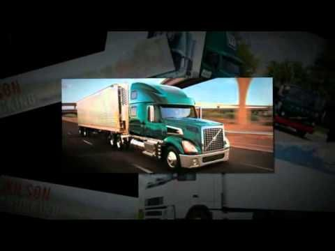 Visit this site http://wilsontrucking.net/ for more information on Drive For Wilson. Drive for Wilson and become a part of our family. It is also a window to a stable employment. Wilson Trucking is a dependable and reliable transportation company which is family owned. Working with them and driving for them will be an enriching experience.