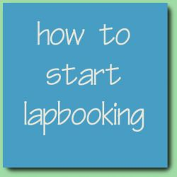 So you've heard about lapbooking and seen pictures or videos of other people's finished lapbooks all over homeschooling blogs. You're intrigued...