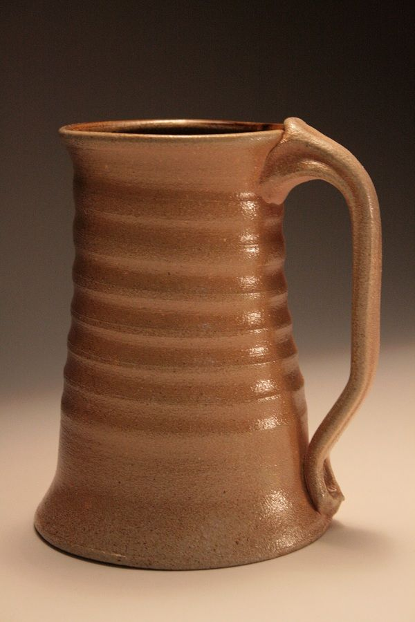 Little Delaware Pottery: Handmade Beer Stein