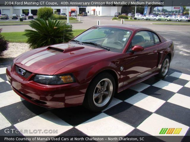 2004 Mustang Gt Crimson Red Google Search 2004 Ford Mustang Ford Mustang Gt Ford Mustang