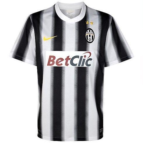 La Juventus 2011/12 Camiseta fútbol [798] - €16.87 : Camisetas de futbol baratas online!