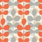 Graham & Brown Trippy Orange Removable Wallpaper Graham & Brown, 56 sq. ft. Trippy Orange Wallpaper, 15195 at The Home Depot - Mobile