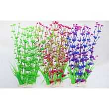 US $5.79 1 pcs large fish tank aquarium plants aquarium Decoration 40cm Height New. Aliexpress product
