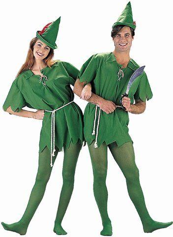 Adult's Peter Pan Costume (Size:Medium 32-34) Real Reviews