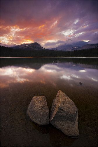 Lake Brainard - Indian Peaks Wilderness, Colorado | by Will Shieh