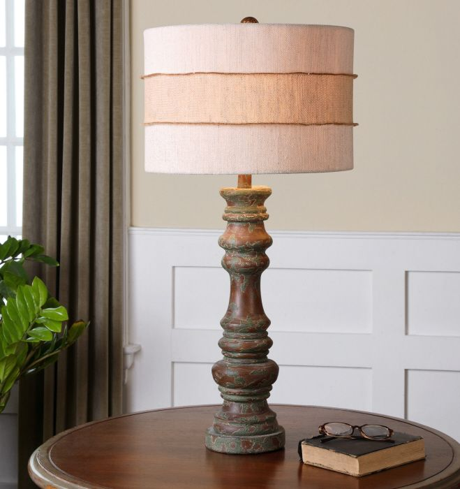 201 Best Uttermost Lamps Images On Pinterest Buffet