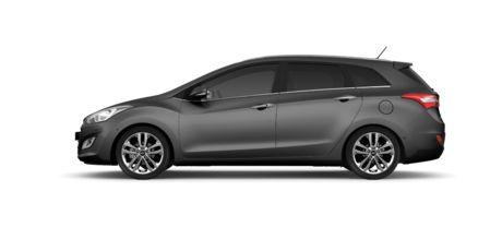 Hyundai i30 | Low CO2 Emission Family Hatchback | Hyundai