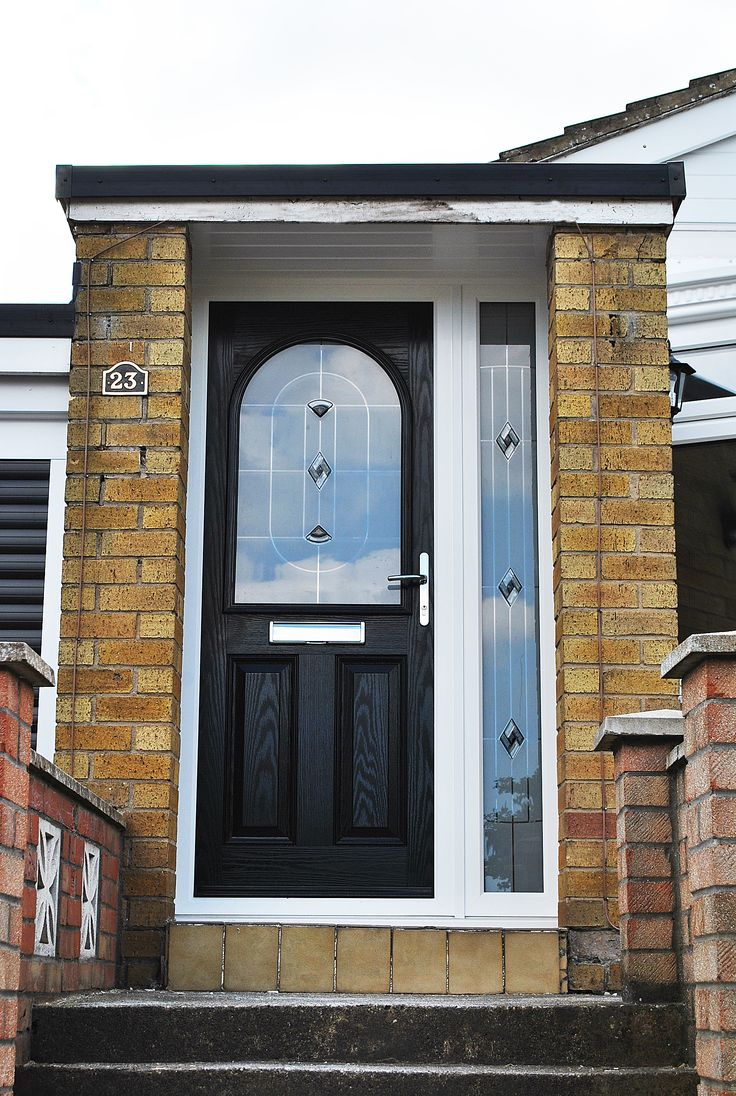Compisite Doors Composite Door 4