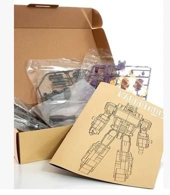 wb01f bruticus special shock wave gun assembly deformable cold weapon #transformer