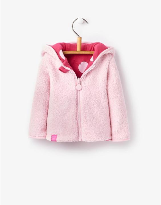 BABYCOSETTEReversible Sweatshirt / Fleece
