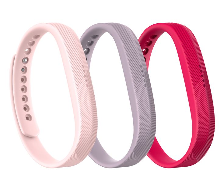 Finally given in to temptation and ordered myself a Fitbit Flex 2 in lavender! X