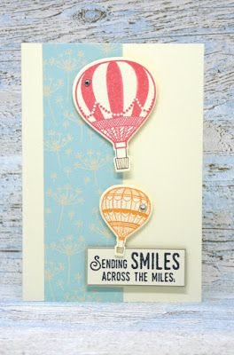 Stampin Utopia. NL #1, Bestel Stampin' Up! hier. Grand Vacation Achievers Blog Hop, Lift me up, Up & Away