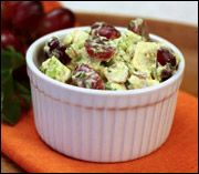 Scoopable Summer Salads! (New Recipes)