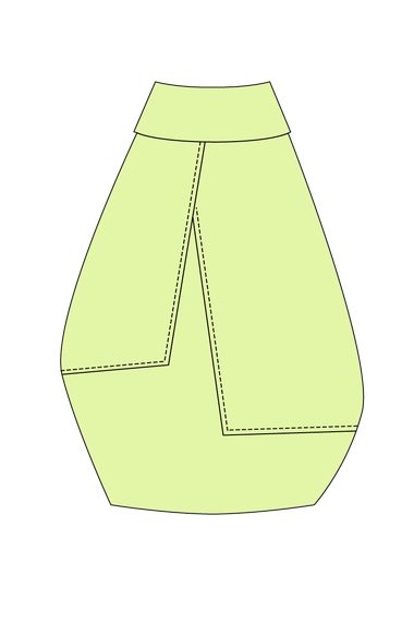 Skirt Gwenda