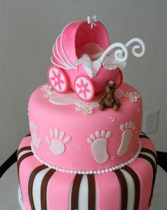 Tortas Y Pasteles Para Baby Shower 63