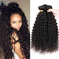 Brazilian+Kinky+Curly+Hair+Deep+Curly+Brazilian+H...+–+USD+$+41.63